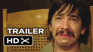 Video Tusk Official Comic-Con Trailer (2014) - Kevin Smith Horror Comedy HD download MP3, 3GP, MP4, WEBM, AVI, FLV September 2017