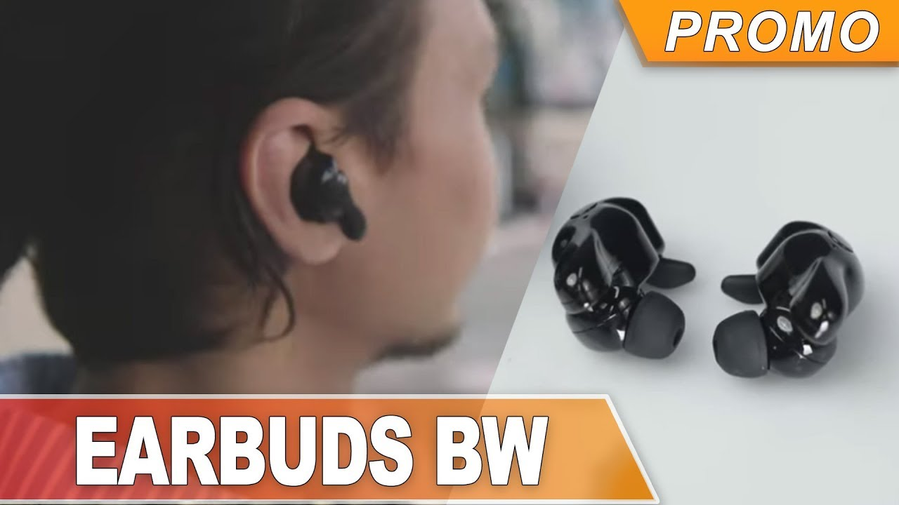7ccf22d8f60 [bluetooth 5.0] blitzwolf® bw-fye1 tws true wireless earphone stereo  headphones with charging box Sale - Banggood.com