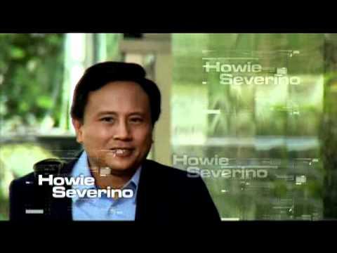 NEWS TO GO With Howie Severino And Kara David Launch Plug On GMA News TV