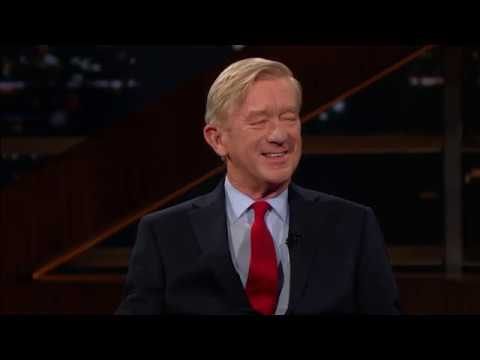 Gov. William Weld | Real Time with Bill Maher (HBO)