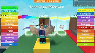 ~Roblox Indonesia~ Obby Hard