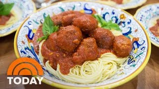 Vinny Guadagnino Joins KLG And Hoda With Mother's Day Recipes   TODAY