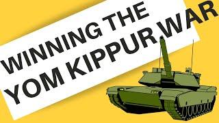 Yom Kippur War Documentary - The Arab Israeli Conflict