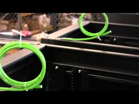 Electrorack: Grounding Cable