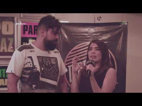 Troker - Entrevista en The Indigo Show