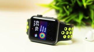 5 new features in watchOS 4.3