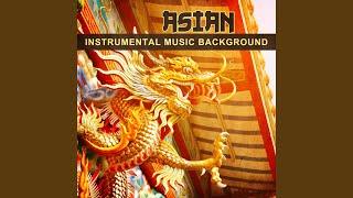 Asian Instrumental Music Background