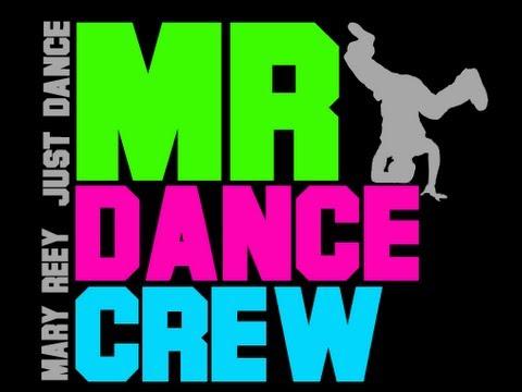 MR Dance Crew