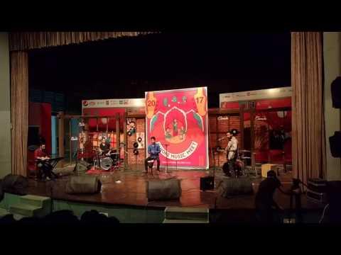"""""""Saakin"""" Performing Live - Lahore Music Meet"""
