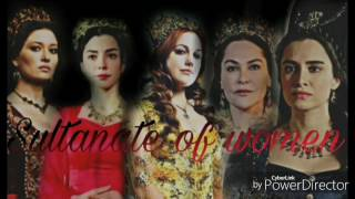 From hurrem to turhan