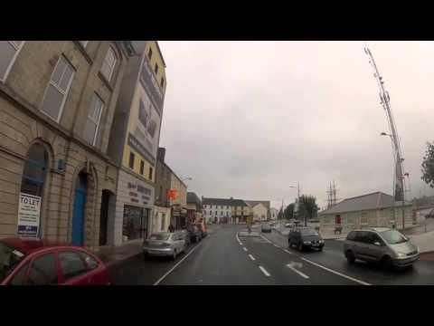 a diary of a trip to cork