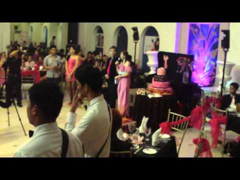 sample opening remarks for 7th birthday videos | ONmedia