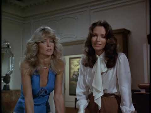 Download Charlies Angels s1e5 Target Angels