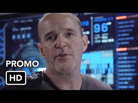 Marvel's Agents Of SHIELD 6x08 Promo