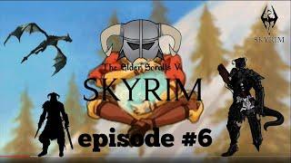 Skyrim Episode #6 - The Dark Brotherhood
