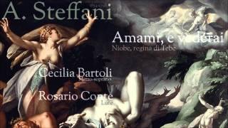 A. Steffani - Amami, e vederai - Cecilia Bartoli (mezzo-soprano)