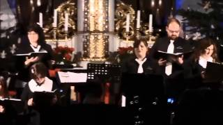 """Lass jetzt los - Chor """"The Voices"""""""