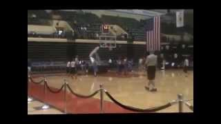Small Fry Basketball 2013 Tournament Highlights   Championship   WINDY CITY OUTLAWZ vs NETWORK, NJ S