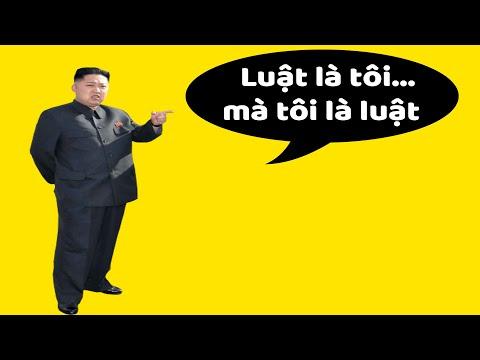 Những Luật lệ ở Triều Tiên khiến người Việt sốc nặng - Bitcoin bị cấm?