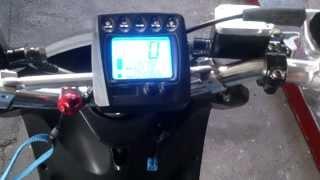 Mbk ovetto, Yamaha neo's, Neorox