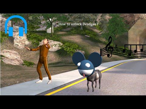 How to unlock the Deadgoa7