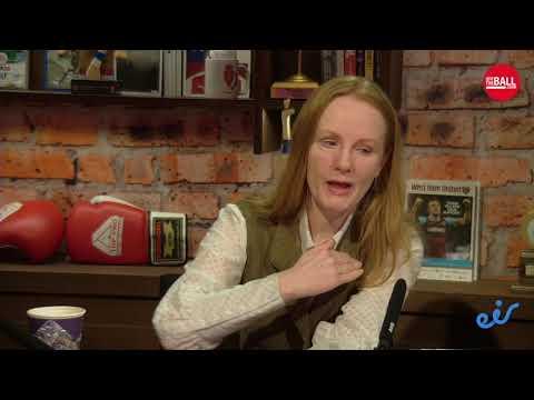 """Conversations aren't even happening around consent"" - Martina Devlin"
