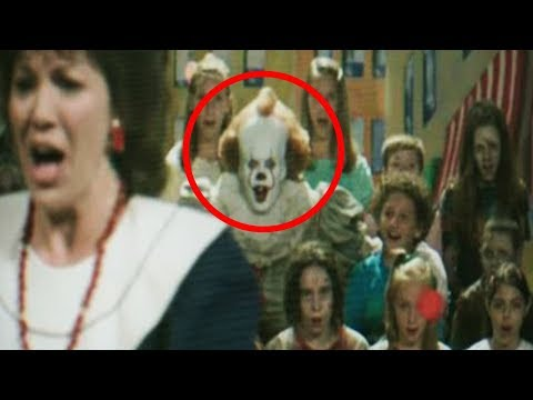 Top 15 Things You NEED To Know About Pennywise Before Watchi