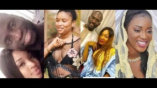 """Polémique de Soukeyna, Divorce de Viviane, son """"Niarell"""" Les 2 épouses de Cheikhou : Tange brise"""