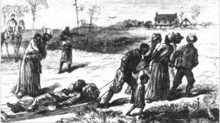 The Colfax Massacre and U.S. v Cruikshank