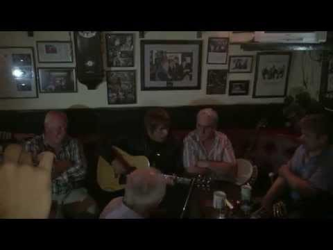J.J. Finan, Charlestown, Co Mayo, 26.07.2015, Liam Gallagher live
