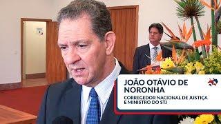 João Otávio de Noronha | Ampliação dos TRFs