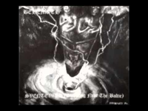Behemoth - Sventevith [Full Album]