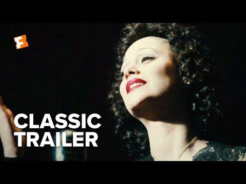 La Vie en Rose (2007) Trailer #1 | Movieclips Classic Trailers