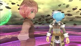 Rune Factory: Tides Of Destiny HD Walkthrough FINALE