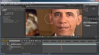 Эффекты в программе Adobe After Effects, видео урок на русском для начинающих