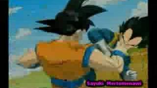 Dragon Ball Z CHA-LA HEAD-CHA-LA Cantonese
