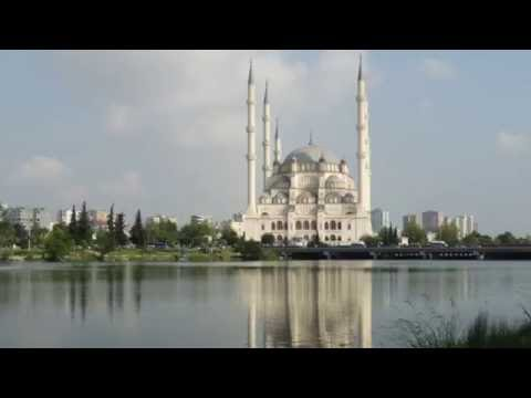 Adana, Türkiye (Turkey) Photo Slideshow (2014-08-14)