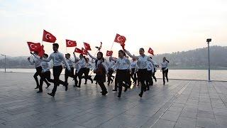 15 Temmuz Demokrasi Marşı - Eyüpsultan Kaymakamlığı Gönülden Gönüle Müzik Topluluğu