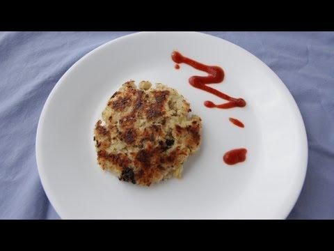 Vegan Crab Cakes Recipe - Southern Queen of Vegan Cuisine 42/328