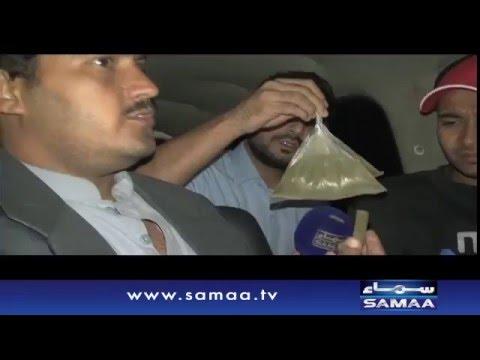 Manshiyat farosh  - Khufia Operation, 06 Dec 2015