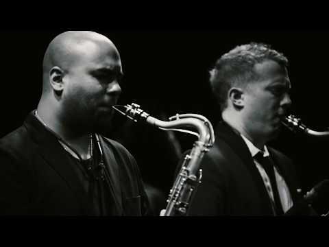 Sopot Jazz Festival 2017  Kasia Pietrzko trio feat. Adam Larson & Troy Roberts