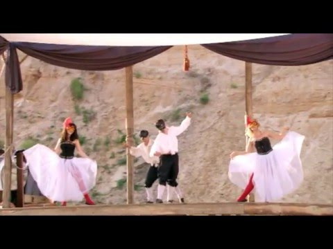 Творческая мастерская Танец красок