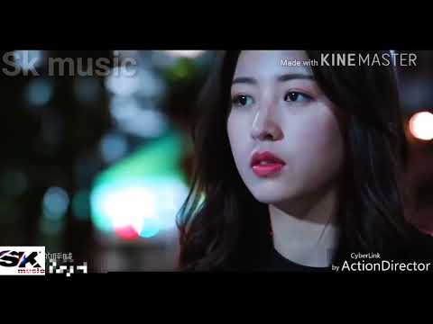 Korean  Love Story Mix With Most Romantic Song (aashiqui 2 Movie Song Mashup)