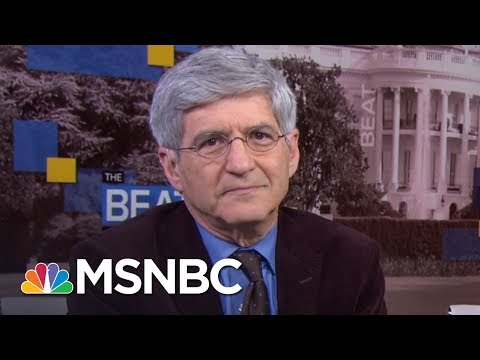 "How Trump's ""Obsessive Desire"" To Meet Vladimir Putin Unfolded 
