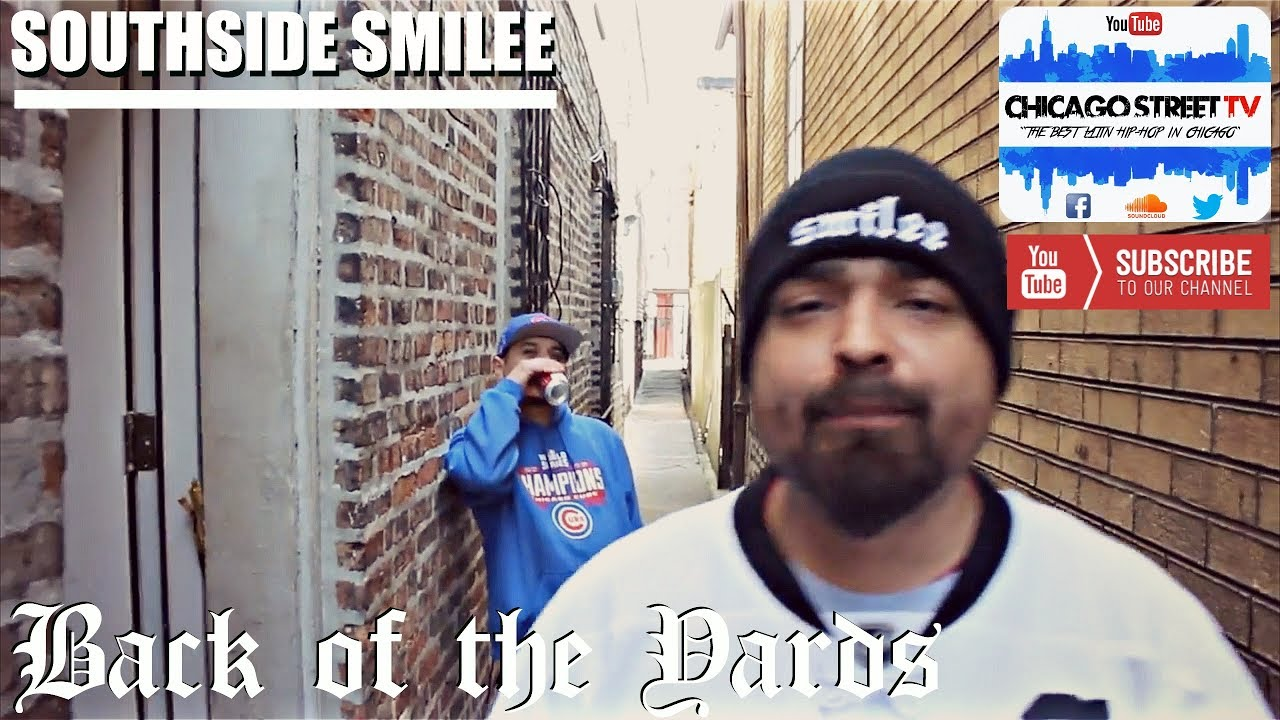 southside smilee back of the yards chicago rap hip hop youtube
