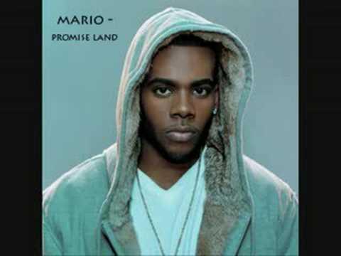 Mario - Promise Land