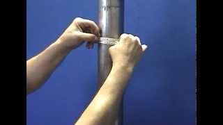How to Use a Diaṁeter Tape - Texacone