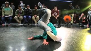 Bgirl Breakdance Battle ★ Best Bgirls ★ HD