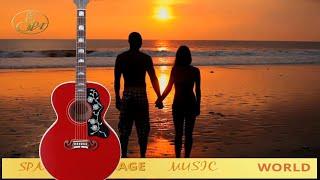 6 Hours Spanish Guitar  Latin Music Best  Love Songs  Romantic Hits Relaxing Instrumental Meditation