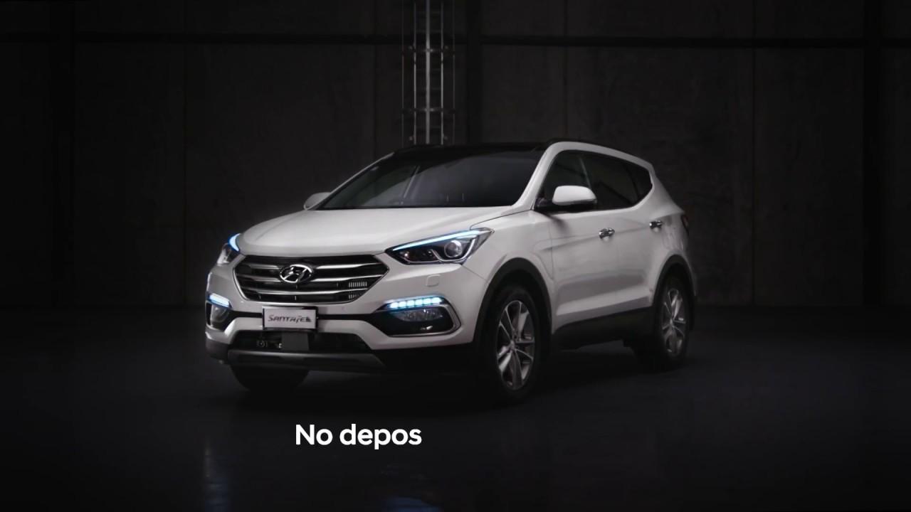 NZ's favourite family wagon - Hyundai Santa Fe - 0% finance ...